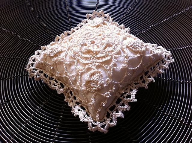 Why Irish Crochet Think Do